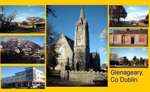 Glenageary, Co. Dublin, Ireland